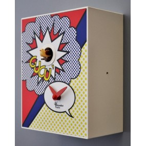 WATCH the ROY LICHTENSTEIN COLLECTION D'APRES PIRONDINI