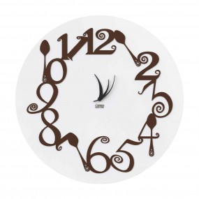 CLOCK FOR KITCHEN COLLECTION DETAILS HOME
