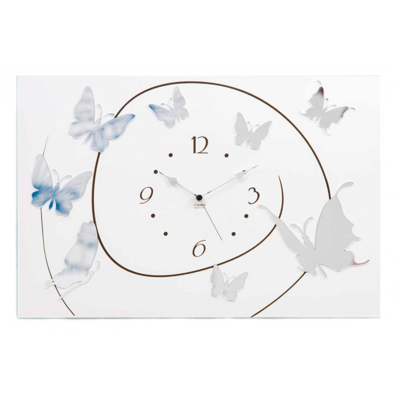 CLOCK WOOD WALL MAIA - COLLECTION DETAILS