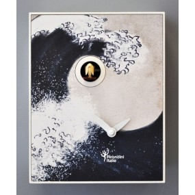 Coucou pirondini hokusai collection d après