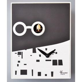 cuckoo clock du haut d'apres collection pirondini