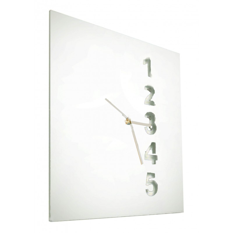 WALL CLOCK FACTOR ONLINE - COLLECTION DETAILS
