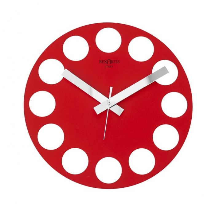 WATCH RED ROUNDTIME REXARTIS