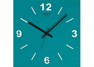 wall clocks colorful, acquamare