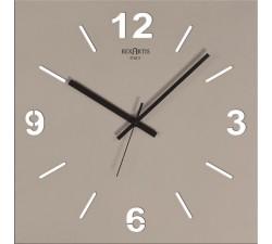 horloge murale-colombe, clair, rexartis stilewood