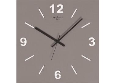 taupe wall clocks, modern wall clocks