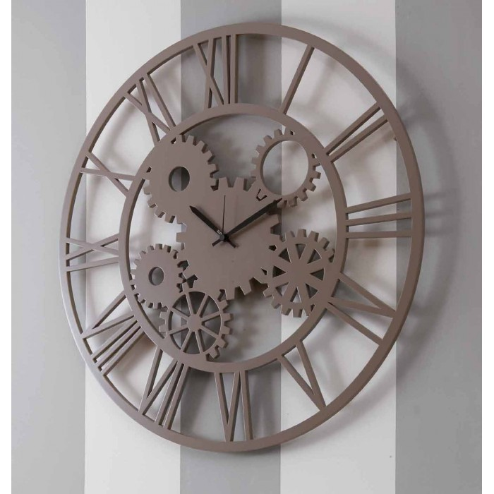 LARGE WATCH WOOD-DOVE, WALL GEARS