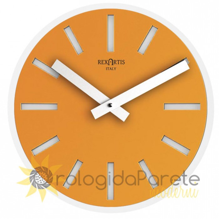 ROUND WATCH ALIOTH YELLOW GOLD