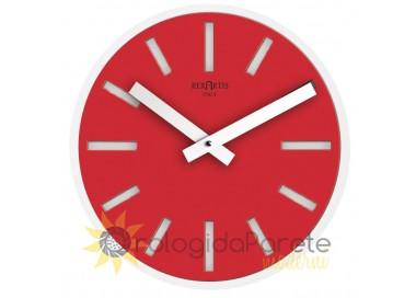 watch design white round alioth rexartis