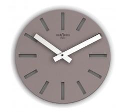 clock round wall tortora