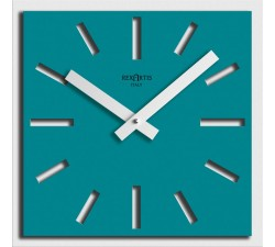 clock for home modern, naos, acquamare rexartis