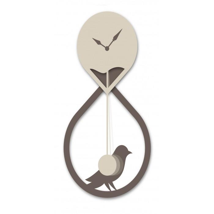 CLOCK WOOD PENDULUM MODERN SANDUR WALL - COLLECTION DETAILS