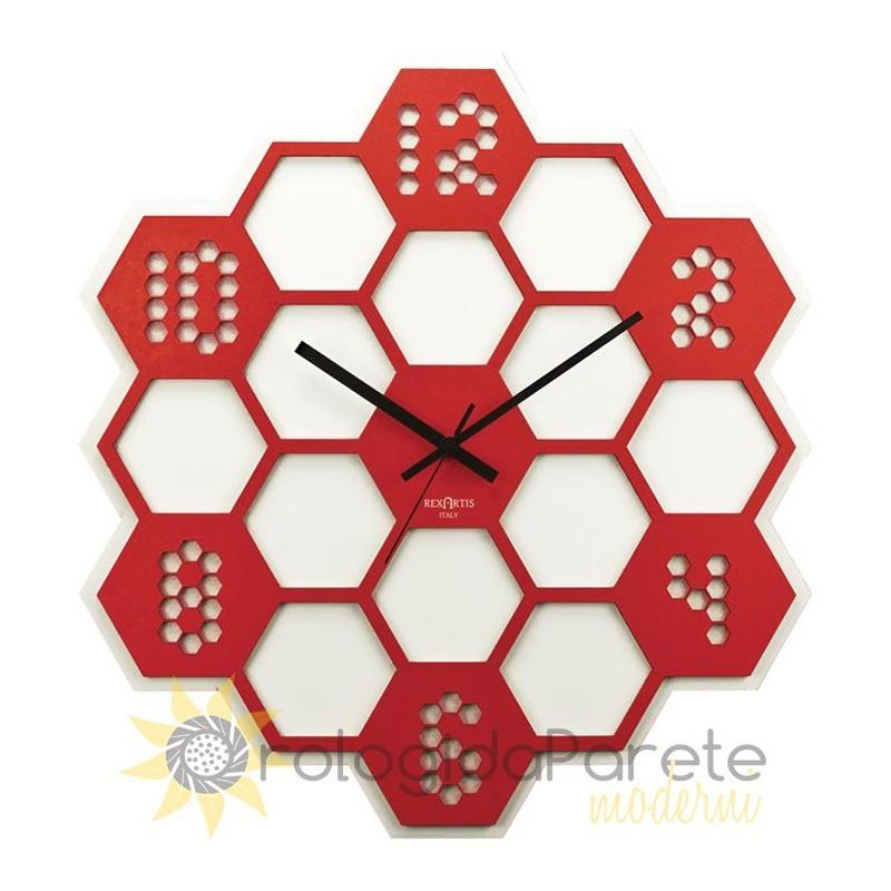WALL CLOCK HONEY REXARTIS