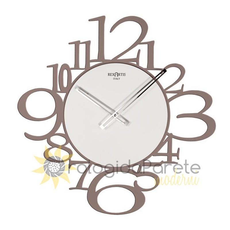 Orologi da parete catalogo online completo e prezzi in ...