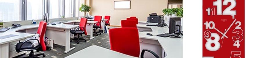 Orologi per Ufficio | Design esclusivo