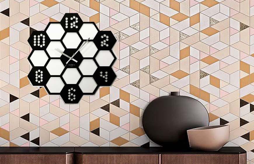 Orologi da Parete Strani   Honey