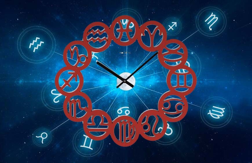 Orologio Zodiaco